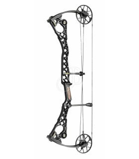 "MATHEWS HTR 85% BLACK    24-30"" 60Lbs. RH"