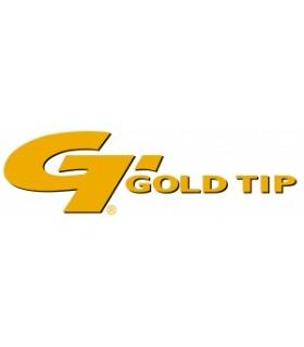 GOLD TIP FLECHE VELOCITY BLACK      500