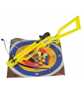 BIG FUN LINE PLASTIC TOY CROSSBOW