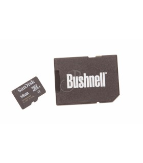 BUSHNELL MICRO SD 16GB CON SD ADAPTER