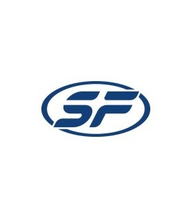 """SF FLETTENTI VELOCITY F-TYPE CRB/FOAM  LG 34"""""""