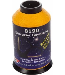 B.C.Y. BOWSTRING 8190 1/4LB        YL