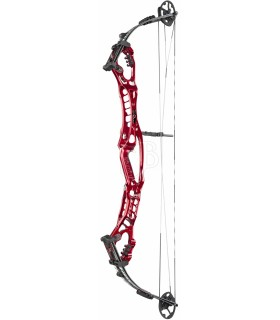 ARCO COMPOUND HOYT PODIUM X E.40 SPIRAL PRO 2016
