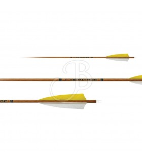 CARBON EXPRESS ARROW  HERITAGE NAT. NEW