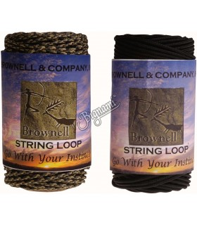 BROWNELL CORDON POUR LOOP       100 FT