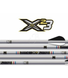 EASTON TUBE X23