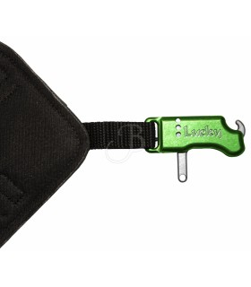 CARTER RELEASE LUCKY WITH SCOTT STRAP