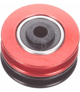 MATHEWS CABLE ROLLER KIT RED- Z-SERIES