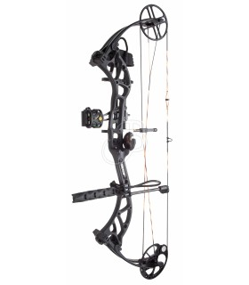 "BEAR 17 WILD RTH SHADOW         24-31"" 60Lbs. RH"