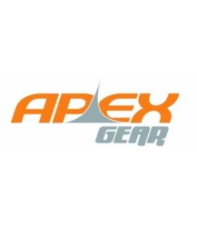 APEX REST COVERT DROP-AWAY BK LH