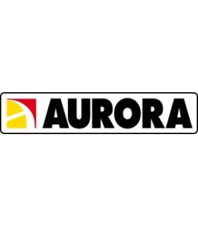 AURORA NEXT KOFFER 85 CM+RISER HUELLE