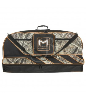 """MISSION 38"""" BOW BK/LOST AT"""