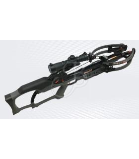 RAVIN ARBALETE R10 GUNMETAL GY 220Lbs.