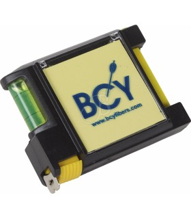 BCY ZOLL-MESSBAND