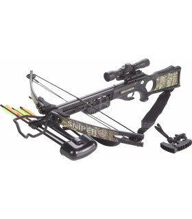 SKORPION CROSSBOW XBC150 CM 150Lbs.+ACCESS