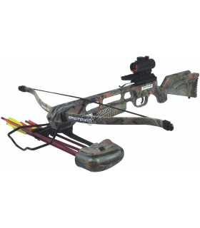 SKORPION CROSSBOW XBR100 CM 175Lbs. SET