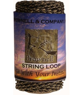 BROWNELL STRING LOOP CAMO  100 FT
