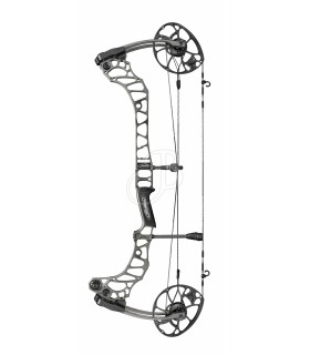 "MATHEWS VERTIX 85% STONE    27"" 60Lbs. RH"
