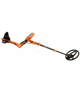 GROUND EFX METAL DETECTOR SWARM SERIES MX200E