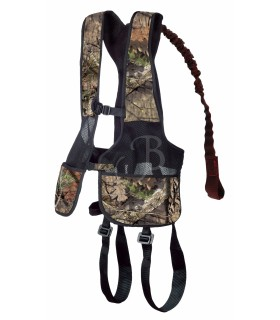 GORILLA GEAR 77510 G-TAC SAFETY HARNESS