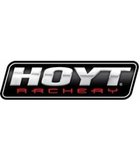 """HOYT 18 DOUBLE XL          26.5-30"""" 60Lbs. BL LH"""