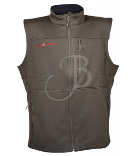 CORE4ELEMENT GILET SELWAY SAGE             SM