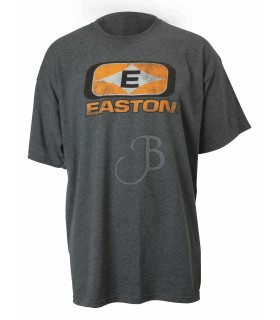 EASTON T-SHIRT VINTAGE LOGO        SM