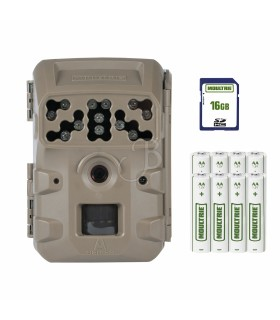 MOULTRIE FOTOTRAPPOLA W-300 GAME 12MP HD
