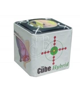 A.TARGETS HYBRID CUBE SERIES 56X56X51 CM