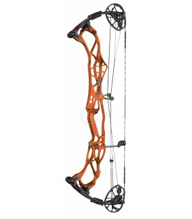 "HOYT 18 PRO FORCE 26.5-30""60Lbs. OR RH"