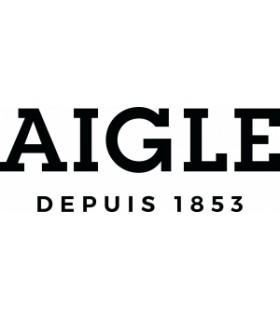 AIGLE ZAINO J54039 RUBBER CLAS BP       -NERO