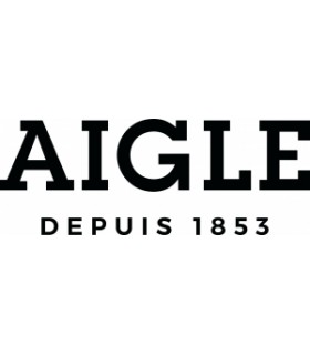 AIGLE RBOOT BRUN/TAUPE -44