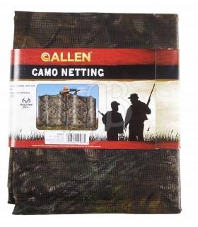 ALLEN CAMO NETTING