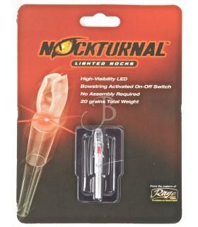 NOCKTURNAL X ENLIGHTED NOCK 1-PACK     RD