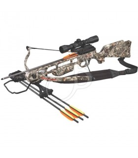 EK ARCHERY CROSSBOW JAG I 175Lbs. CM PACK