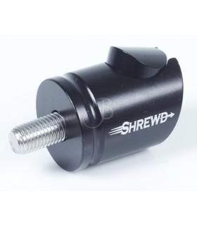 SHREWD ARCHERY QUICK DISCONNECT        BK 20¿