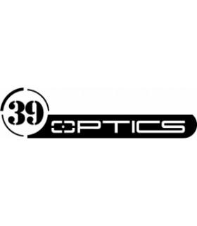 39OPTICS GT400SSB RED DOT