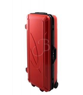 SHIBUYA BOW CASE TRANSPORTER 56.5L  RD
