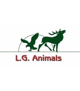 LG 3D TARGET GORILLA