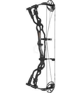 HOYT 15 C.SPYDER ZT34 A.BK