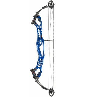 HOYT 16 PODIUM X E.37 SP.