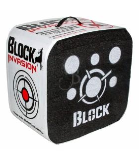 """BLOCK BATTIFRECCIA INVASION 18    18""""x18""""x14"""""""