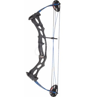 "HOYT 17 FIRESHOT 18-28"" 14-40Lbs."