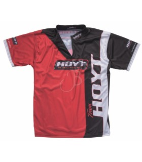HOYT 16 T-SHIRT M/C SHOOTER JERSEY         SM