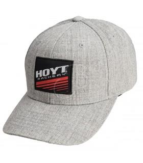 HOYT 18 CAP BLACK PATCH
