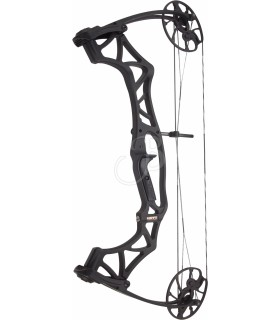 "HOYT 18 KLASH ALL BK 18-29"" 15-50Lbs.R"