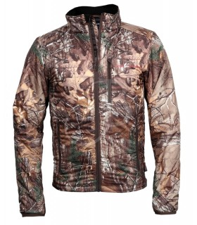 CORE4ELEMENT JACKET SUMMIT XTRA