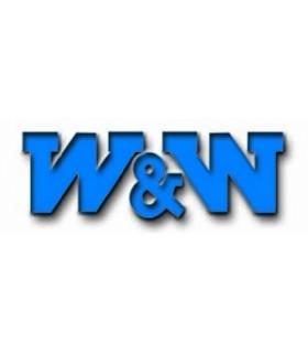 WIN & WIN TILLER BOLT ADJ KEY