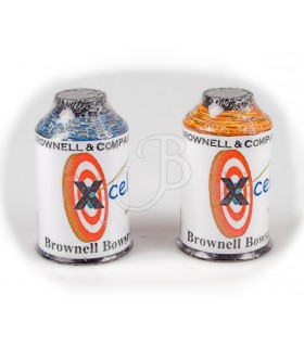 BROWNELL XCEL COMBO                     1/4LB