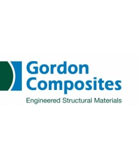 GORDON FIBER GC-70-UCL SANDED 1S1.75X0.030X72